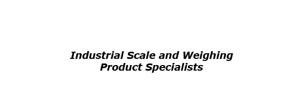 Industrial Scale and Weighing Product Specialists