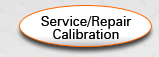 Service/Repair Calibration